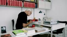 Rams: Der erste große Film über Dieter Rams