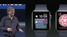 Estas son las novedades de watchOS 4
