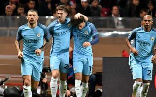 Stones bemoans slack City after Monaco heartache