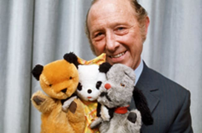 Why Sooty producers were worried about introducing Soo