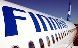 The unluckiest flight ever? Friday 13th passengers take 666 to HEL