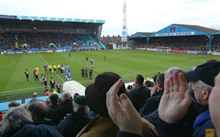 Carlisle United v Everton: Emotional Brunton Park hoping for upset