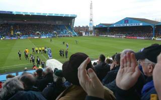 Carlisle United v Everton: Emotional Brunton Park hoping for upset