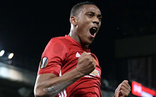Martial: I love Manchester United and I want to stay