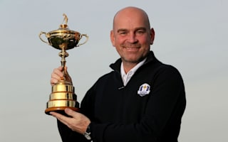 Bjorn wants review of Europe's Ryder Cup qualification process