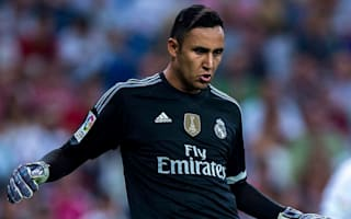Navas to have surgery on Achilles problem