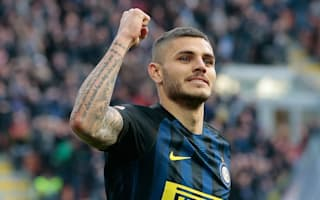 I want to stay here forever - Inter fan Icardi eyeing silverware at San Siro