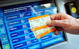 Rail fare increase takes effect