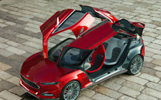 Ford designer says: 'If it was up to me, I'd replace Capri'