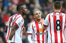 Allardyce hails Khazri, Kone impact