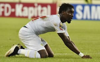 Souare set to make full recovery after surgery