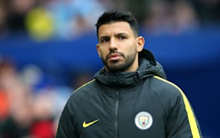 Aguero fails to guarantee Manchester City future