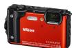 Nikon presenta otra compacta más resistente a golpes y al agua