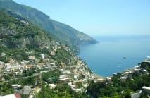 See Amalfi Coast and more...