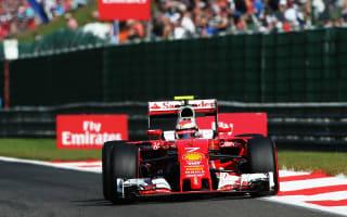 F1 Raceweek: Raikkonen impresses as Mercedes focus on race pace