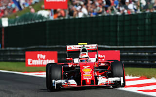 F1 Raceweek: Raikkonen impresses as Mercedes focus on race pace