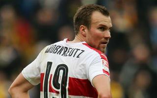 Darmstadt swoop for free-agent Grosskreutz