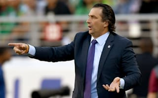 Pizzi: We will enjoy this, then worry about Colombia