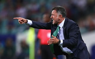 Osorio: Russia clash the perfect chance to answer critics
