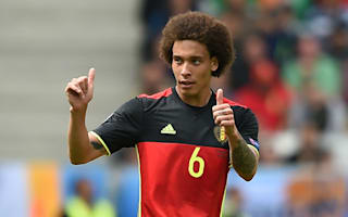 Witsel stamped on, spared a red and scores in draw with Tevez's Shenhua
