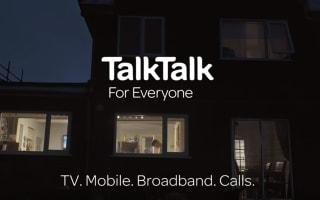 TalkTalk is changing