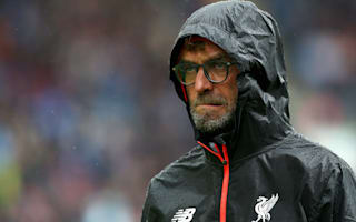 Klopp demands final third improvements