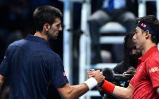 Nadal, Federer returns will challenge Murray, Djokovic dominance - Nishikori