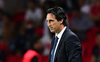 Emery takes blame for Paris Saint-Germain draw