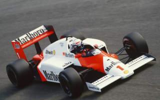 McLaren set to celebrate racing history at Goodwood