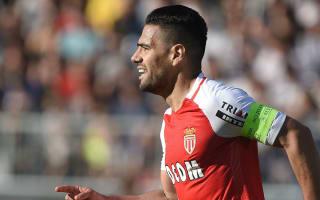 Sensational Monaco reach 100 Ligue 1 goals this season