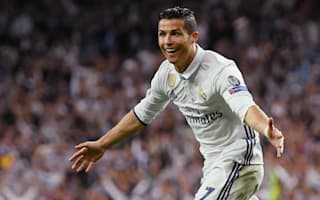 Ronaldo in a league of his own - Zidane