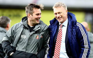 Enthusiastic Moyes confident Sunderland can beat the drop