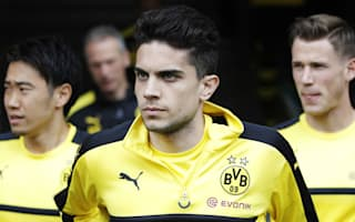 Bartra feared for his career after Dortmund bus attack