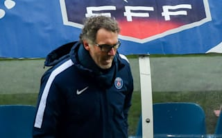 Blanc and Sirigu relieved as PSG progress