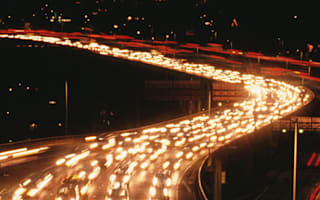 Motorway lights to be switched off at night to save energy