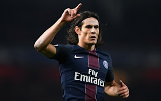 Monaco 1 Paris Saint-Germain 4: Di Maria, Draxler and Cavani shine to deliver Coupe de la Ligue glory