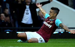 West Ham have 'unbreakable option' on Lanzini - Sullivan