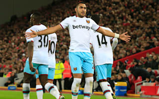 Payet only thinking about West Ham - Bilic