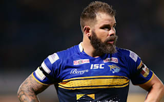 Rhinos ease past Centurions with Cuthbertson double