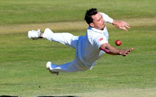 South Africa refuse to put date on Steyn comeback