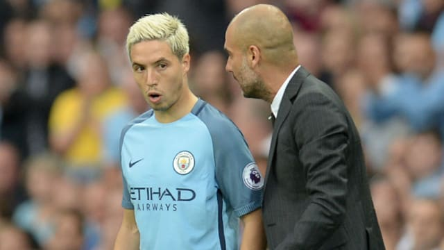 Nasri reveals how Guardiola's sex ban helped Messi