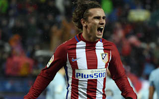 Griezmann will 'definitely' join Manchester United, claims Petit