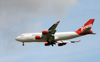 Four flight attendants injured on three planes in one day