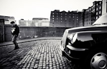 Manchester Taxi Tours - Private Day Tours