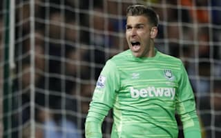 Adrian excited for new season