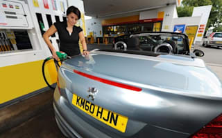 Petrol prices could hit £2 a litre warns minister