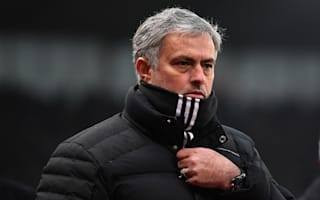 Mourinho: Man United have a 35 per cent chance to win EFL Cup