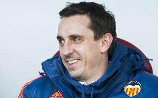 Granada 0 Valencia 3 (0-7 agg): Neville's side cruise into Copa quarters
