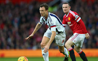 Evans: Time was right to leave United
