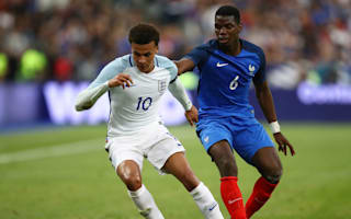 Pogba proved point against England, says Lloris